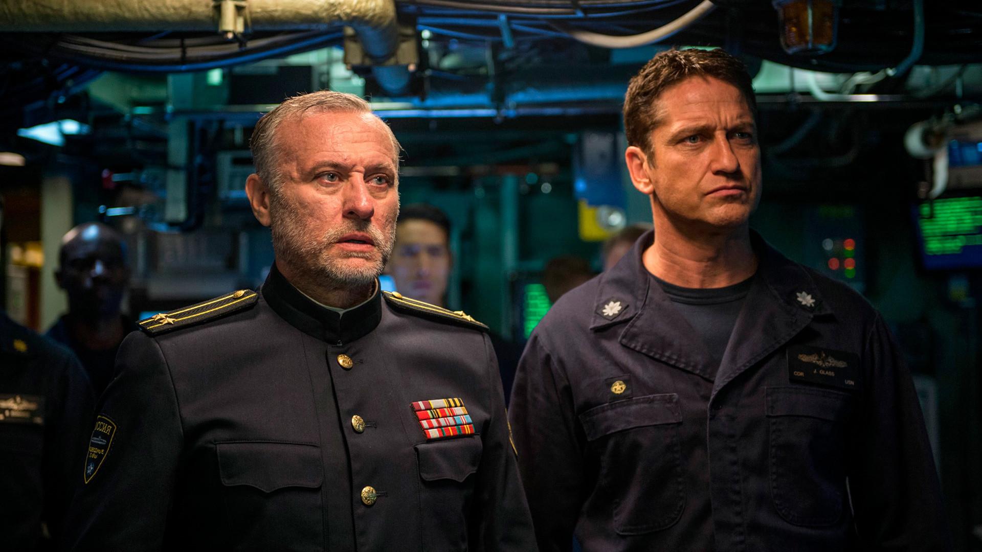 Pilihan Redaksi Delapan Film Hollywood Yang Mengisahkan Kapal Selam