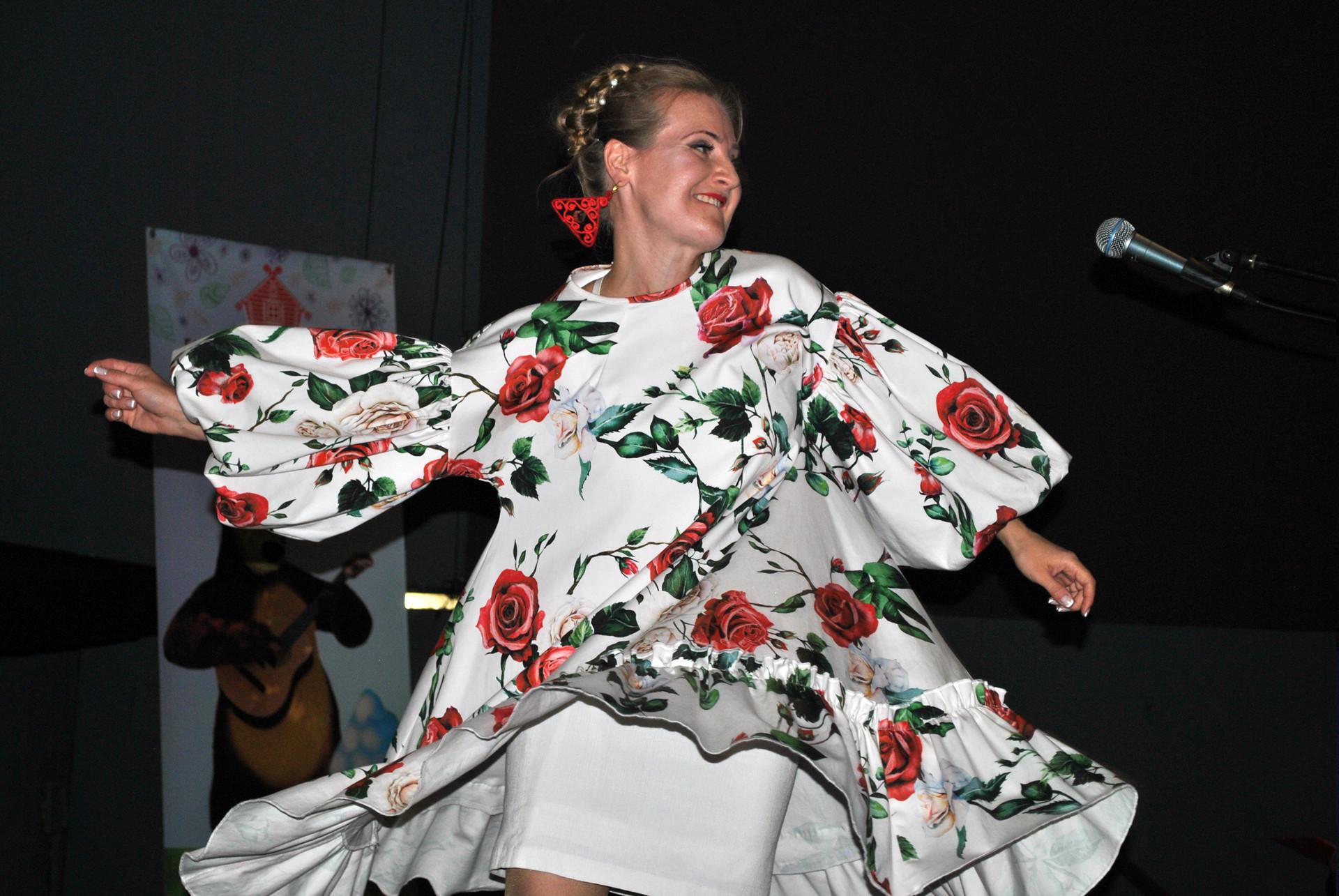 Олга Масаљска