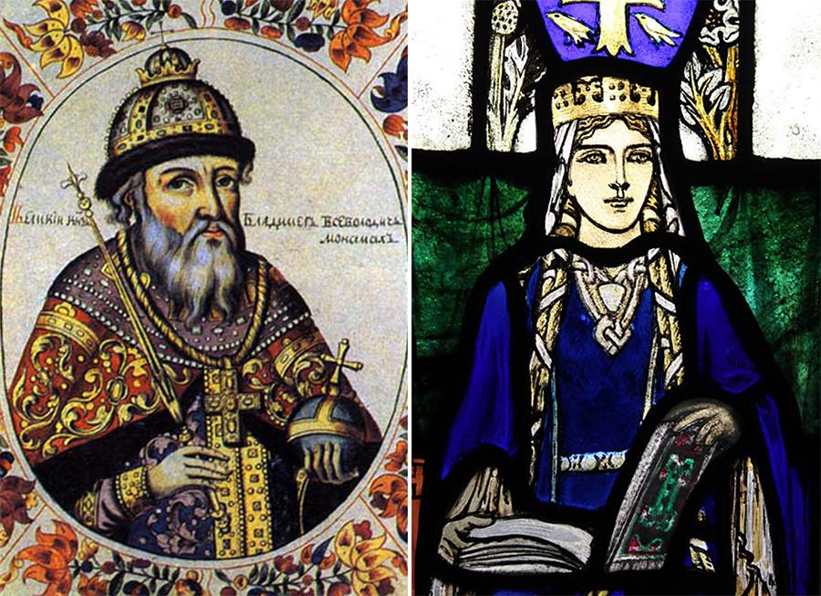 Gros plan sur les liens entre les tsars russes et la Grande-Bretagne