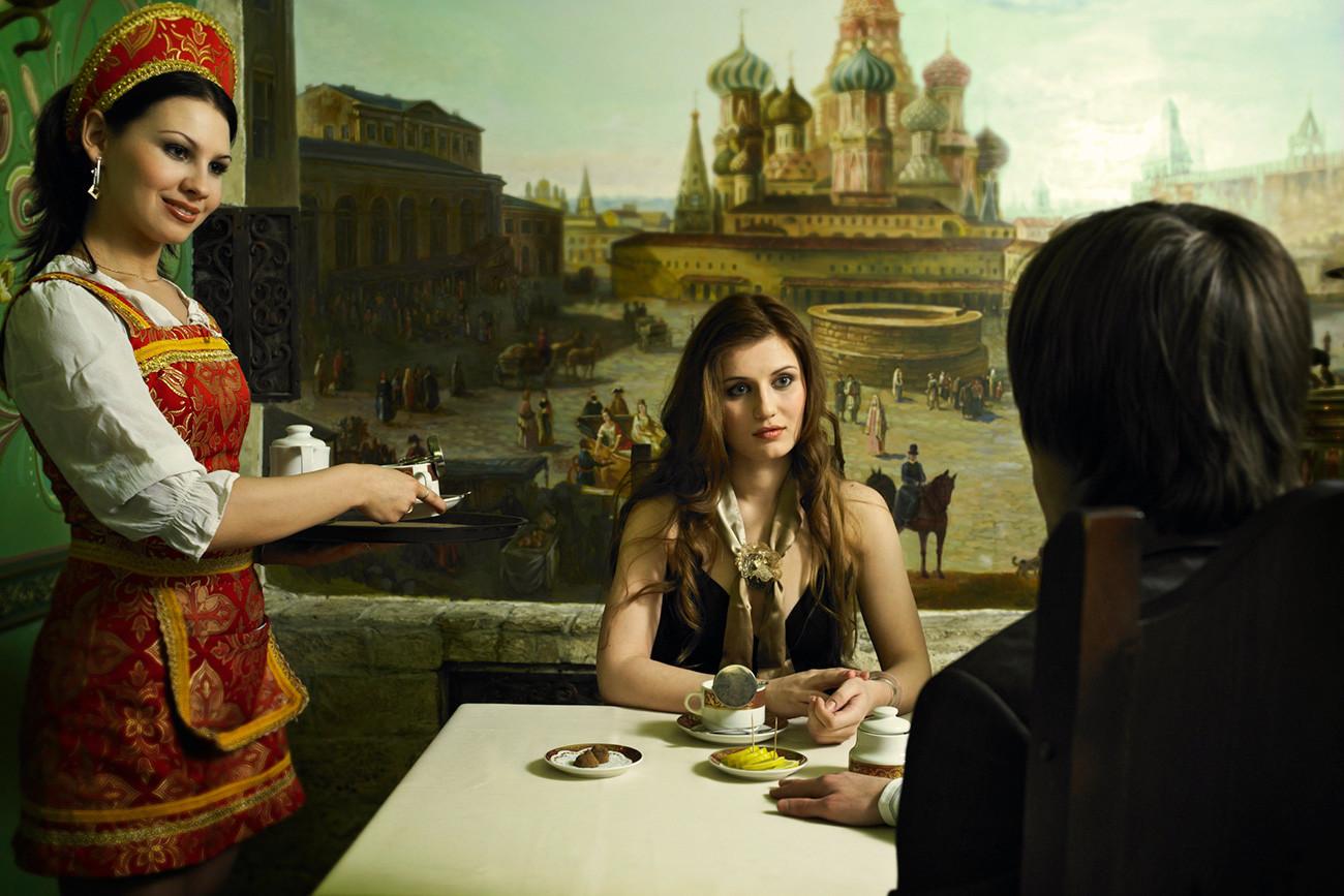 Treu russische frauen ms.topmarketer.net