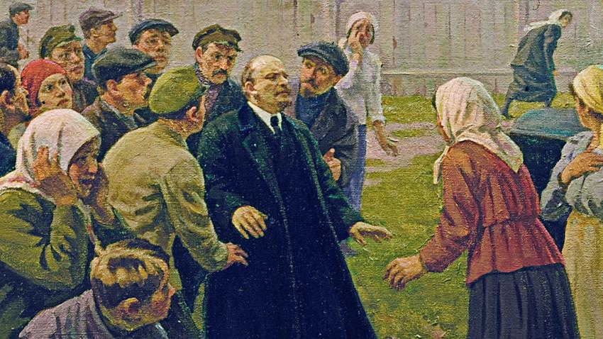 M. G. Sokolov.