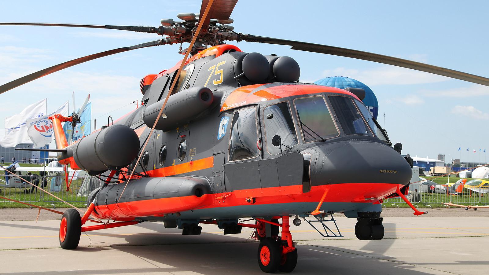 Resultado de imagem para Brasil e Peru abrirão centros de manutenção de helicópteros russos neste ano