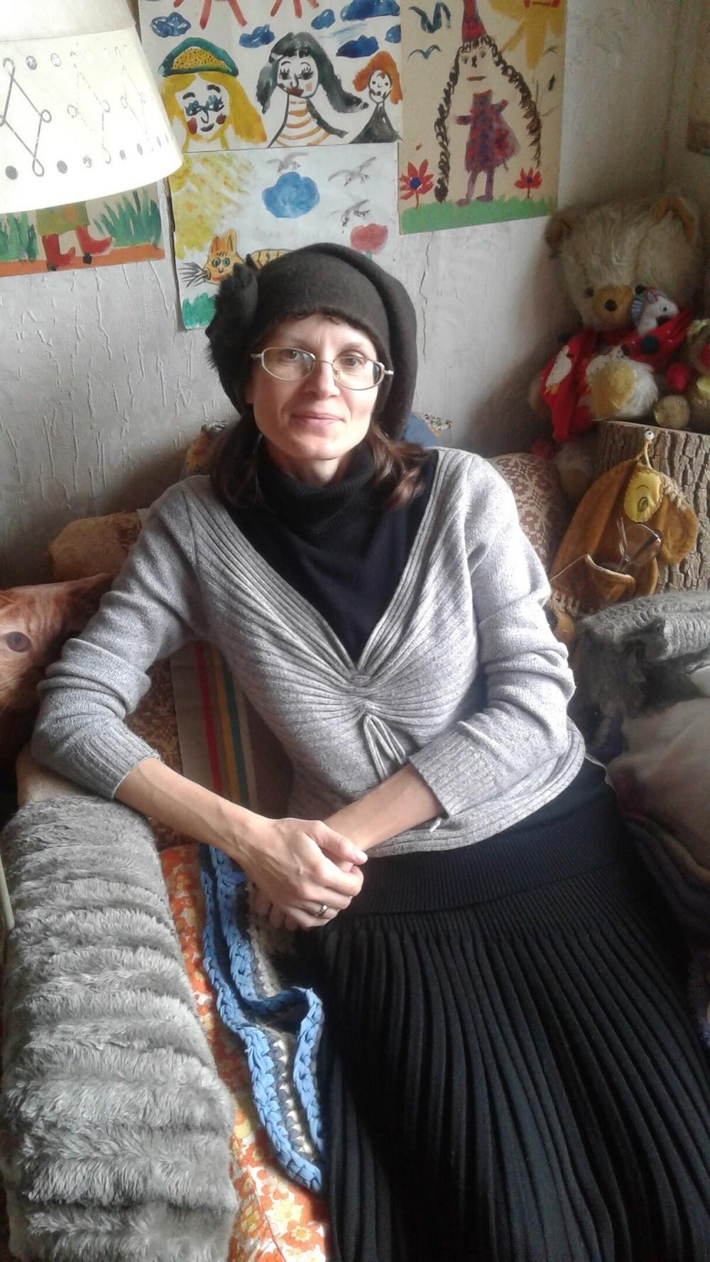 Јекатерина Медведева
