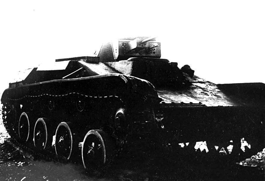 T-60 Malyutka