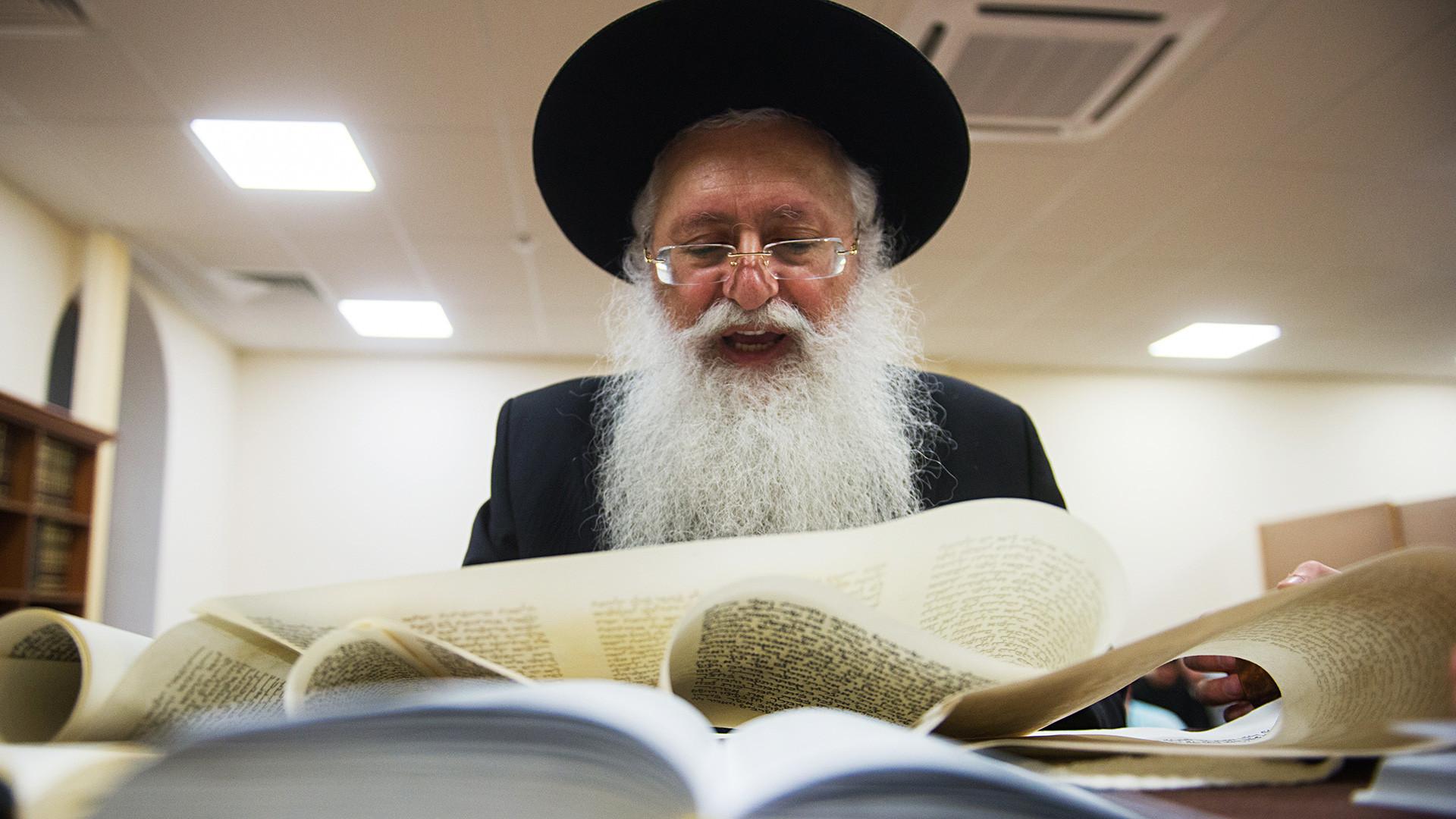 Como é a vida dos judeus na Rússia contemporânea? - Russia Beyond BR