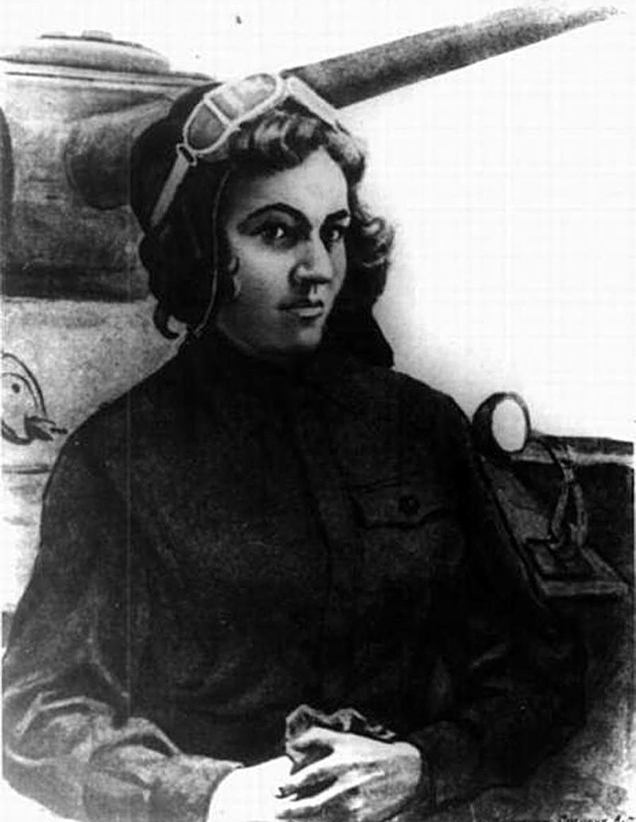 Marija Oktjabrska