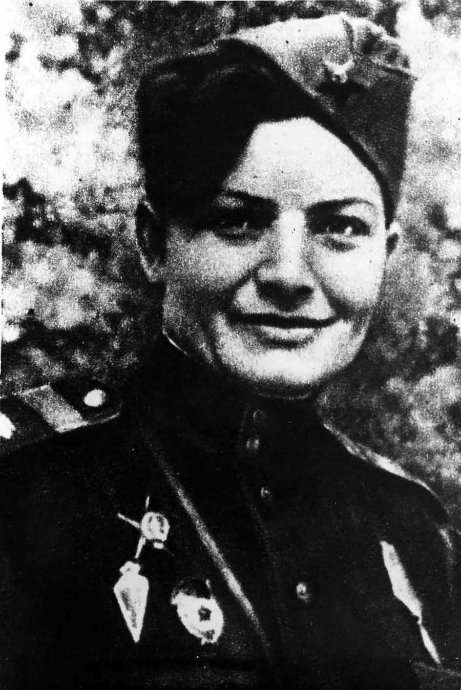 Jekaterina Petljuk