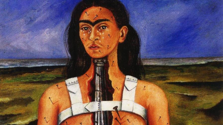 Frida Kahlo Y Diego Rivera Desembarcarán En El Centro De Moscú Russia Beyond Es
