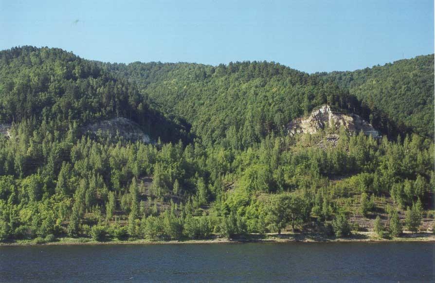 Žiguljovske gore