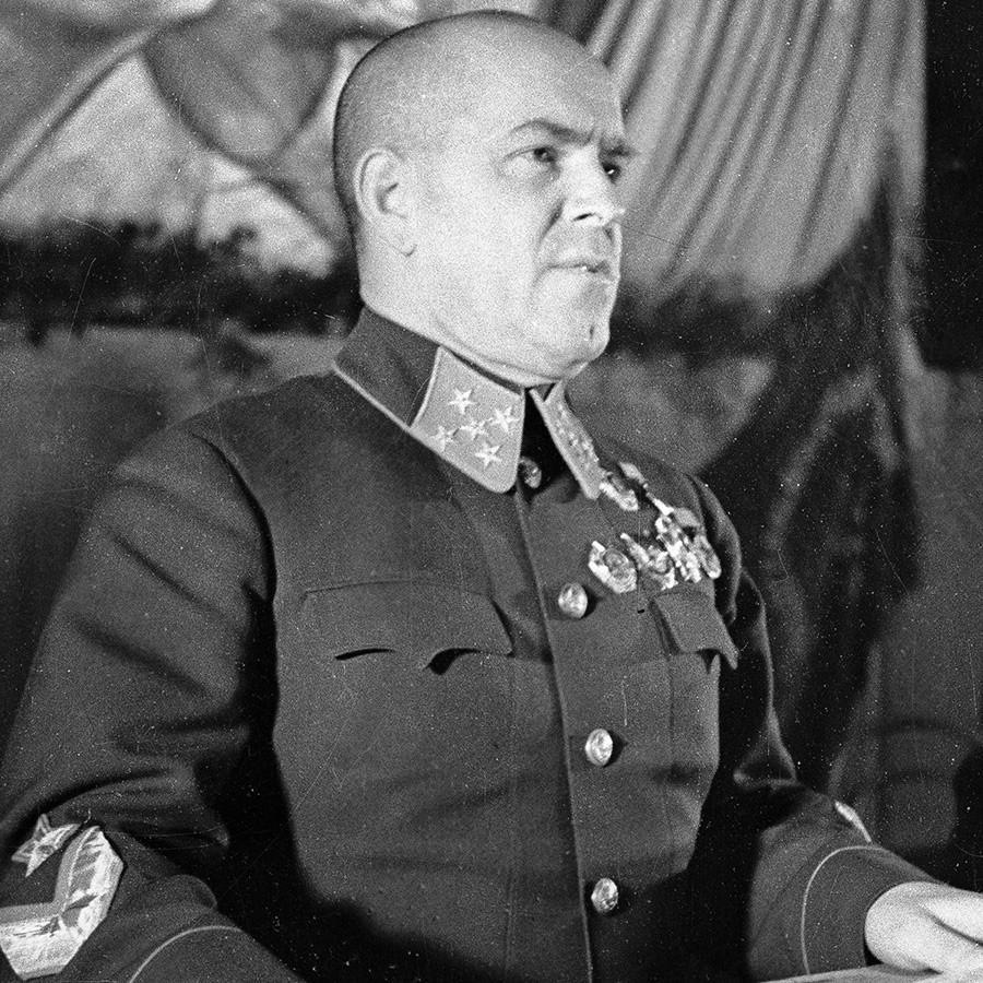 Georgi Schukow