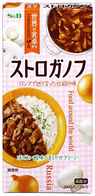 アマゾンで買えるロシア味の日本...