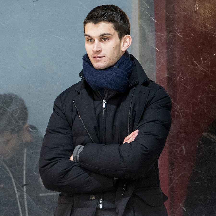 Arkady Abramovich