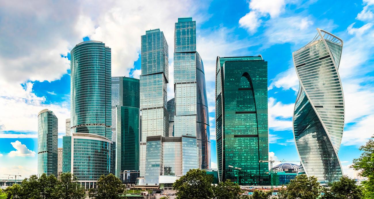 Kota Moskow