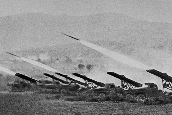 Studerji med bojem pri Stalingradu