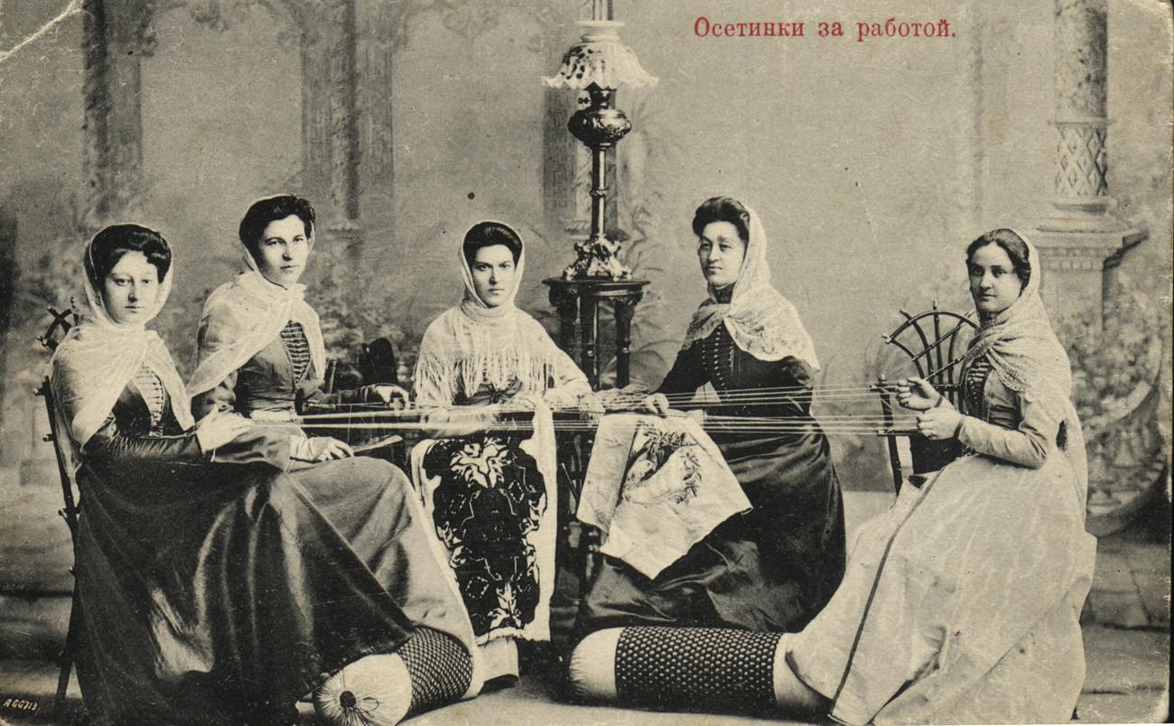 Архивное фото, 19 век.