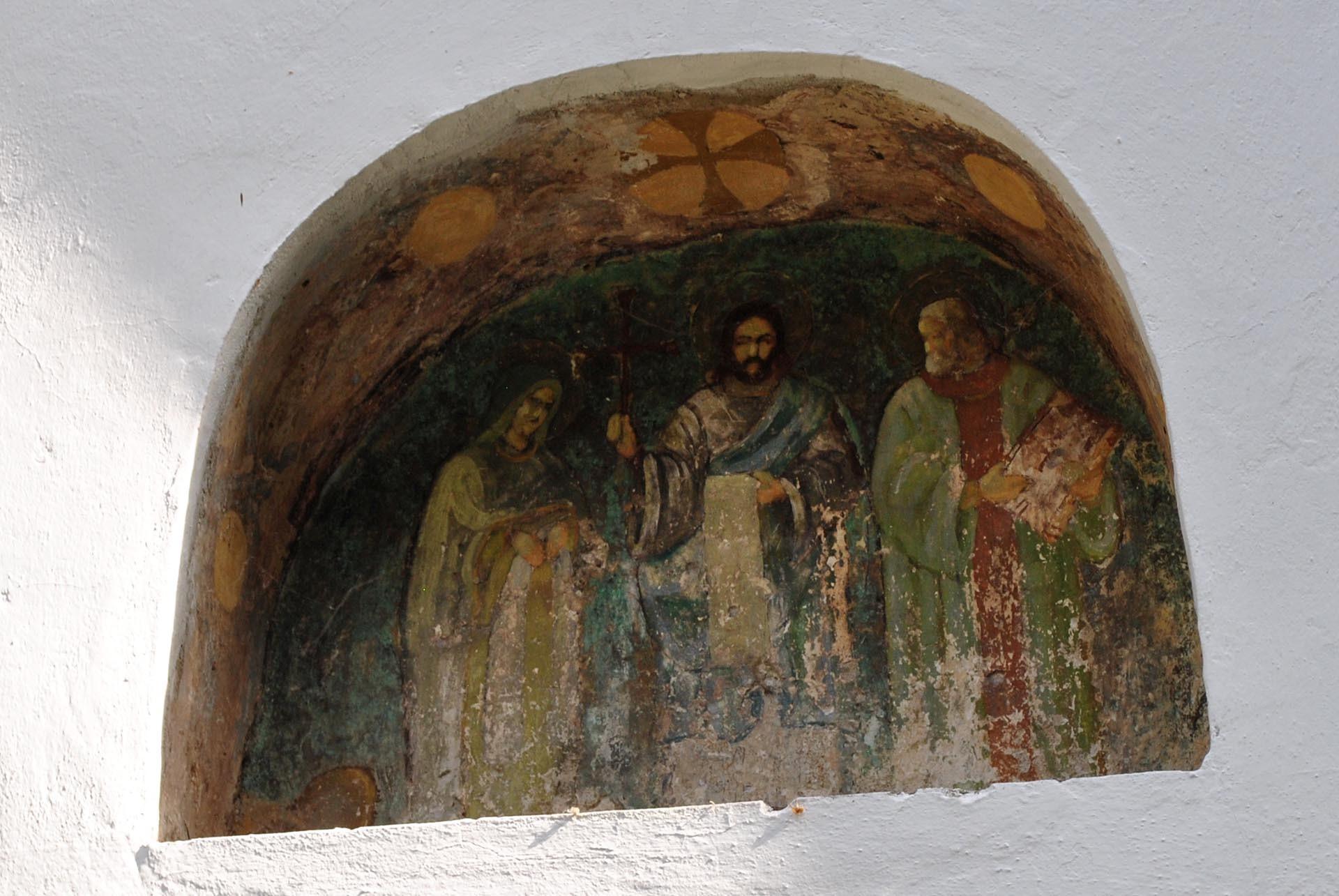 Манастир Јовања