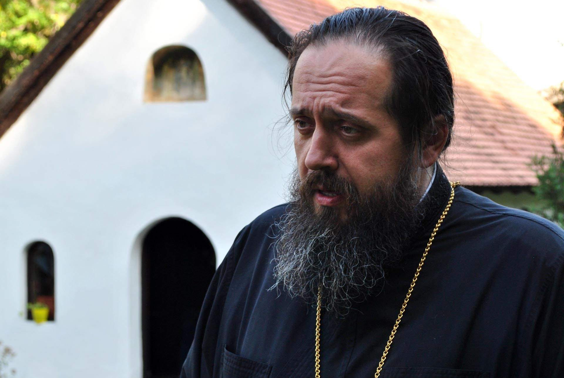 Игуман Михаило Биковић