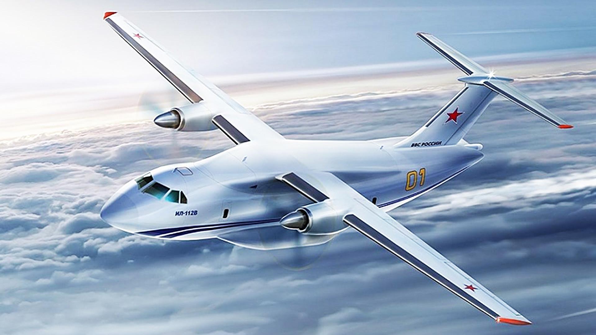 ロシアの新型軍用輸送機:2018年末までにテスト完了の見込み - ロシア ...