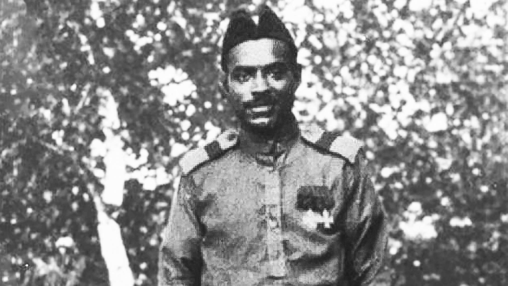 第一次世界大戦でロシア帝国の英雄となったポリネシア人 - ロシア ...