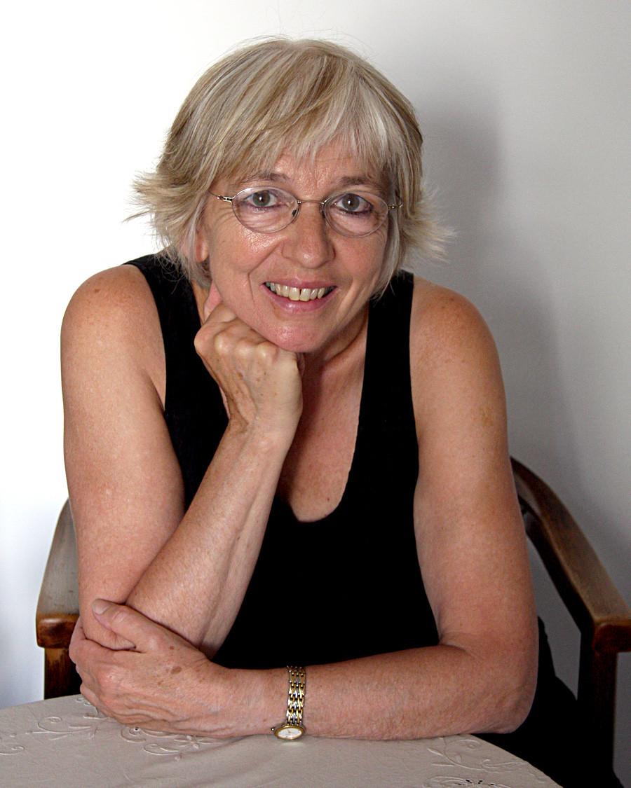 Eleonore Dupuis