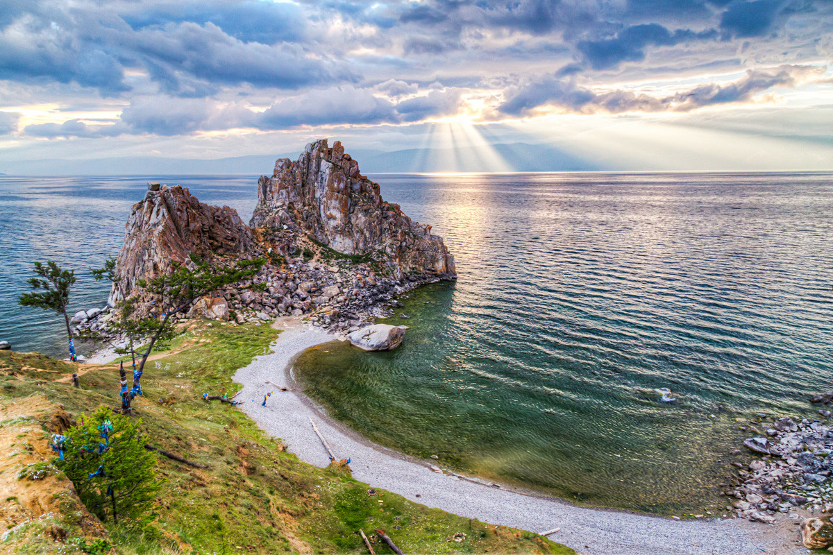 40 Most Beautiful Nature Landmarks In Russia 40 Pictures