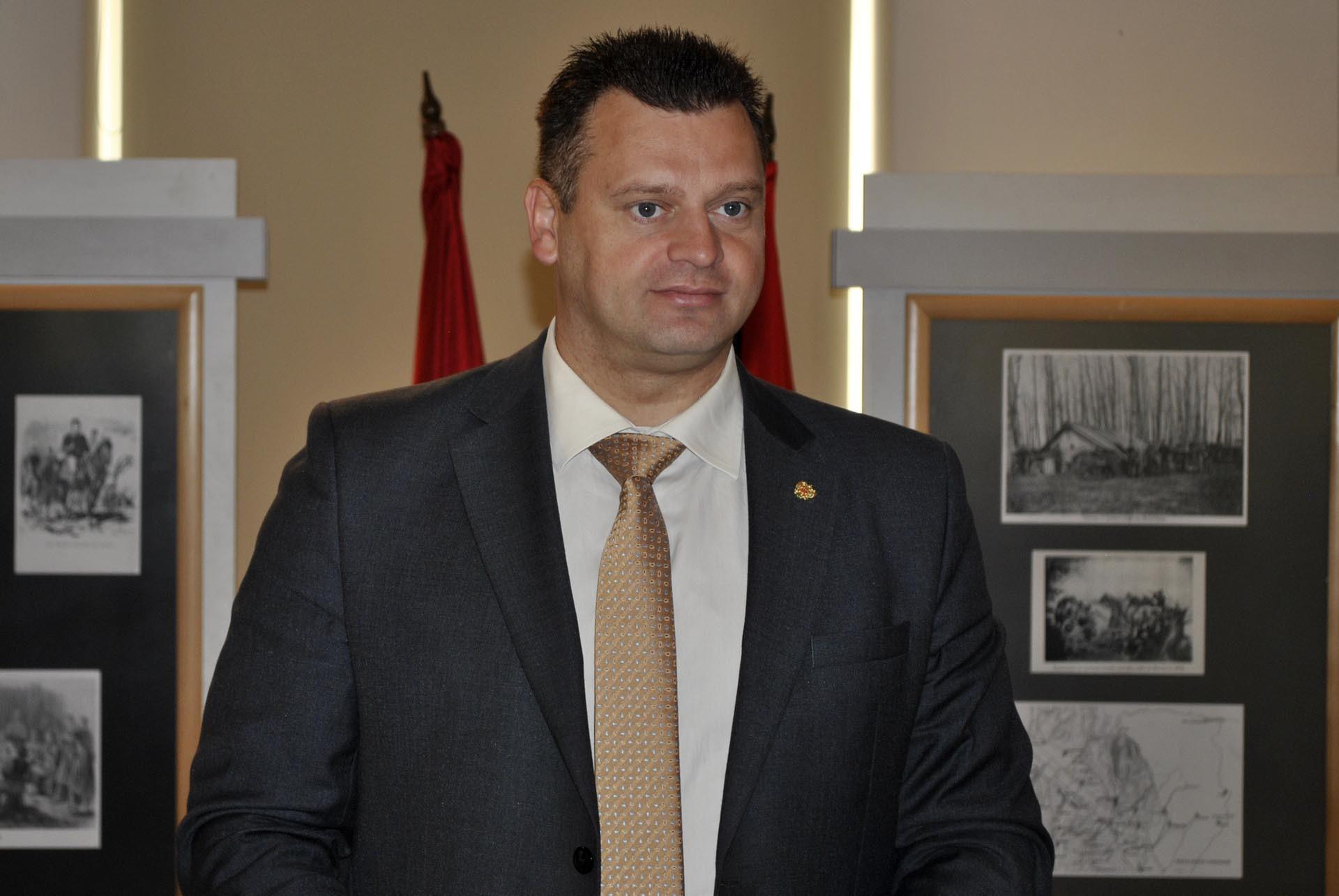 Александар Муромски