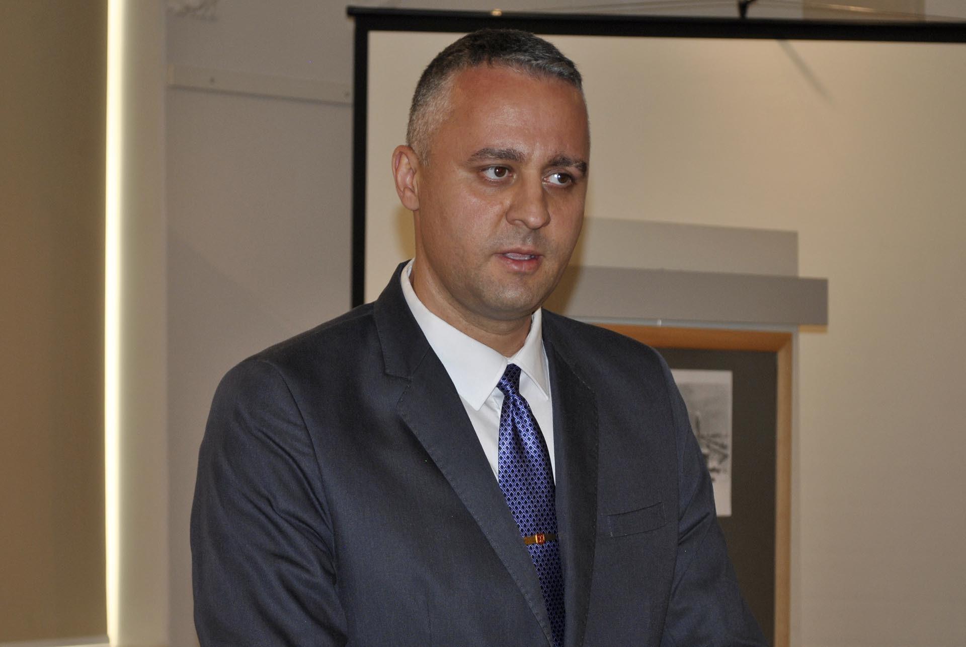Саша Станојевић