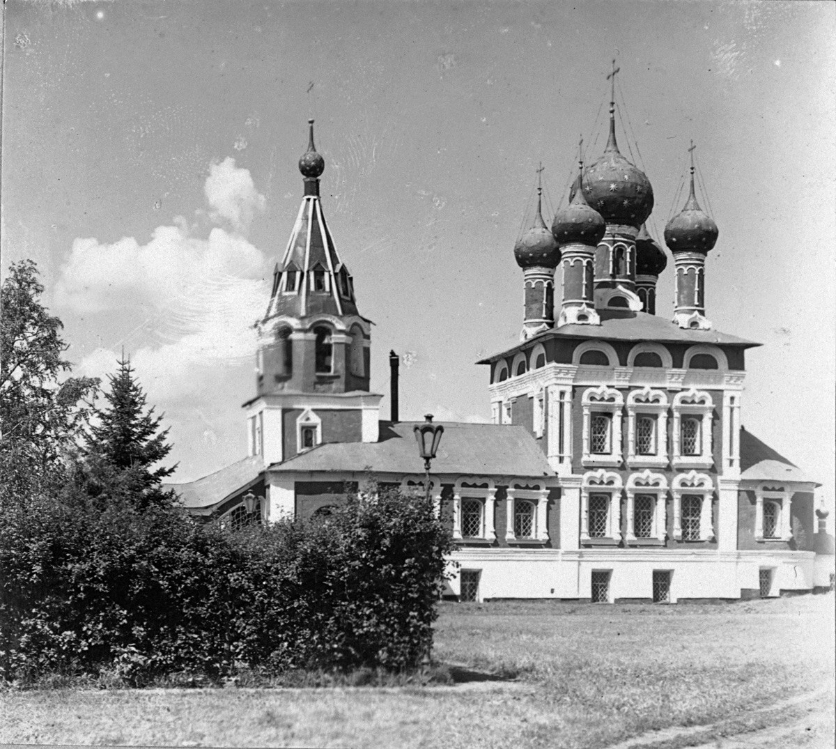 Church of Tsarevich Dmitry