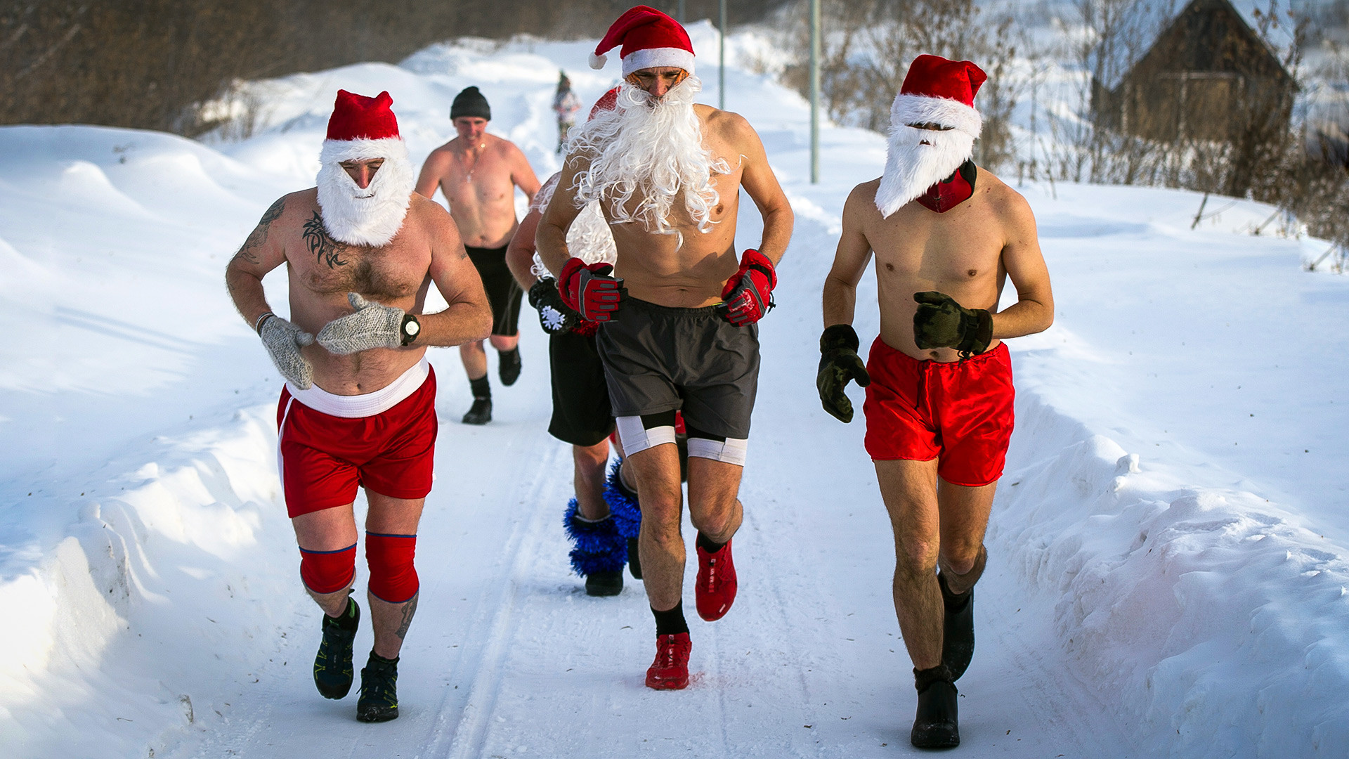 Picture of: 10 Awkward Questions About Siberia Siberian Men And Cold Weather Russia Beyond