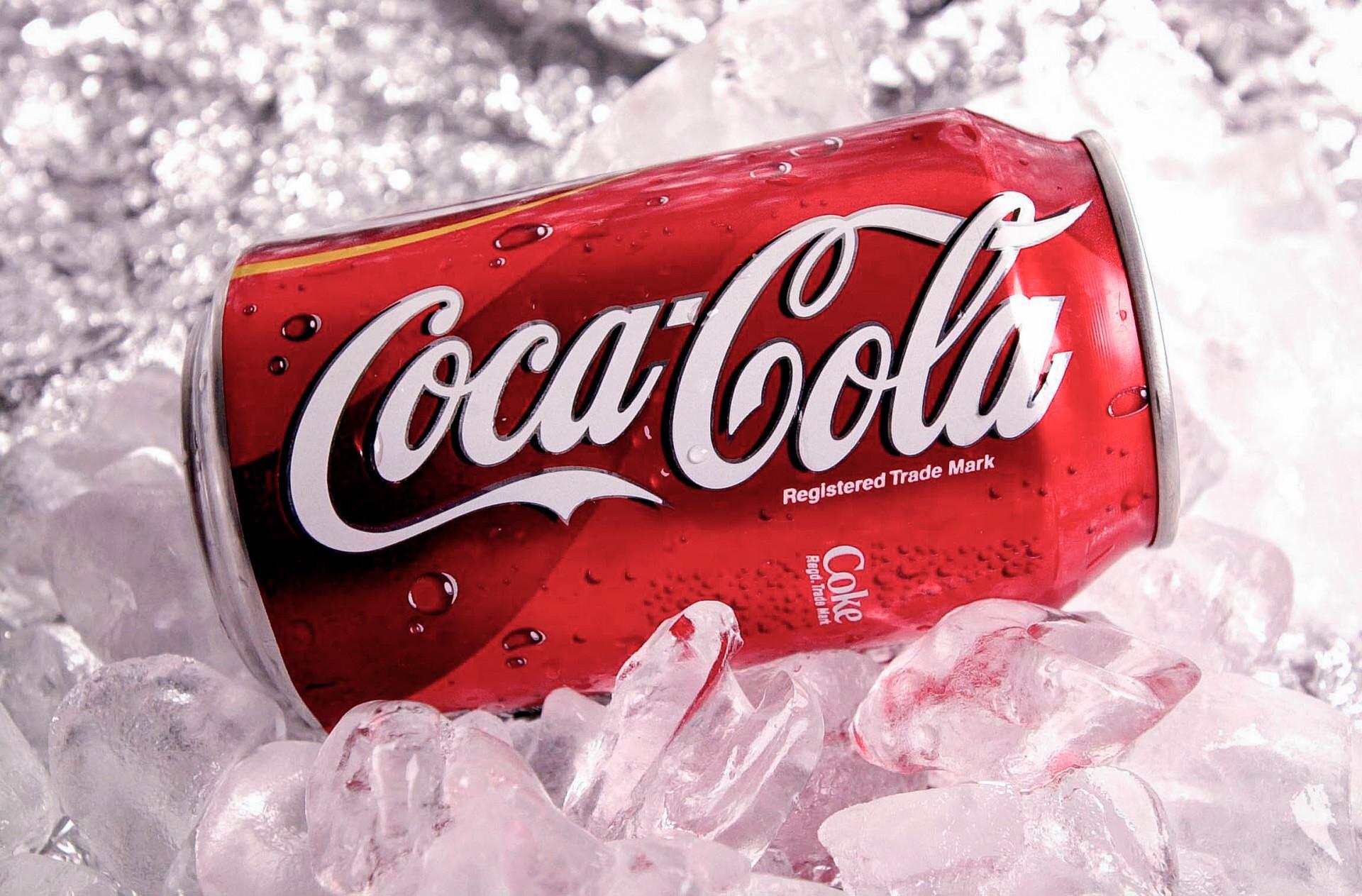 Rencontres Coca Cola caisses