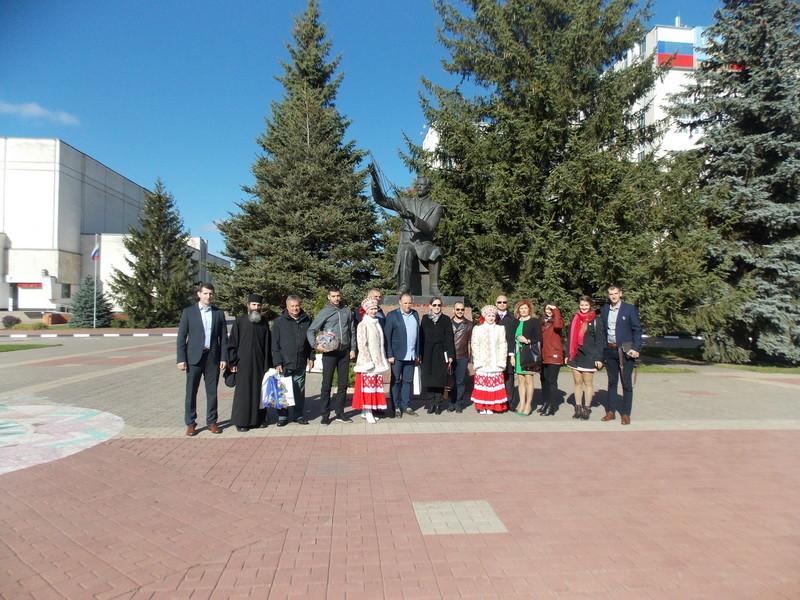 Белгородски државни технолошки универзитет