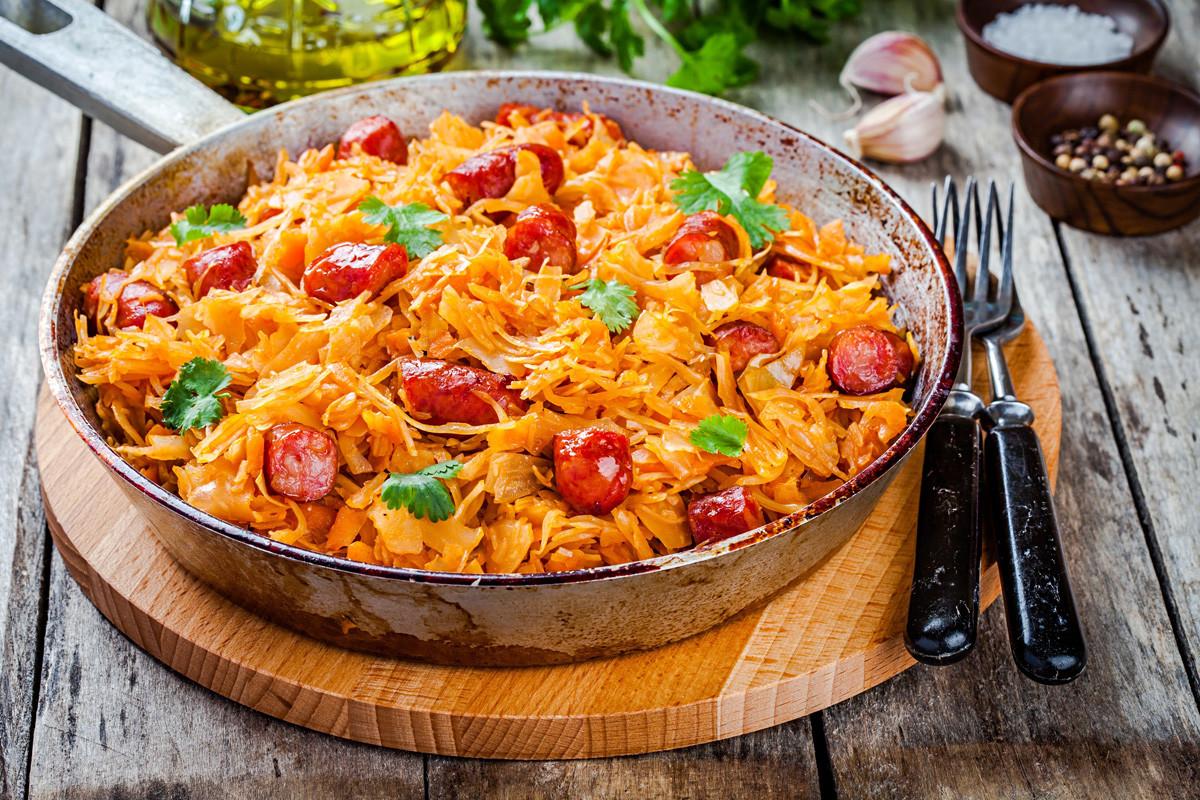 Zehn russische Gerichte für Ihre Low-Carb-Diät (BILDER ...