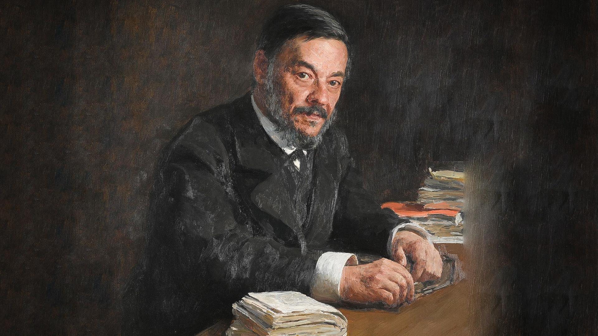医学を変えた19世紀ロシアの名医4人 - ロシア・ビヨンド