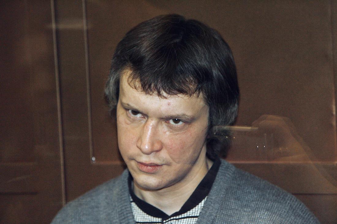 Alexander Pitschuschkin