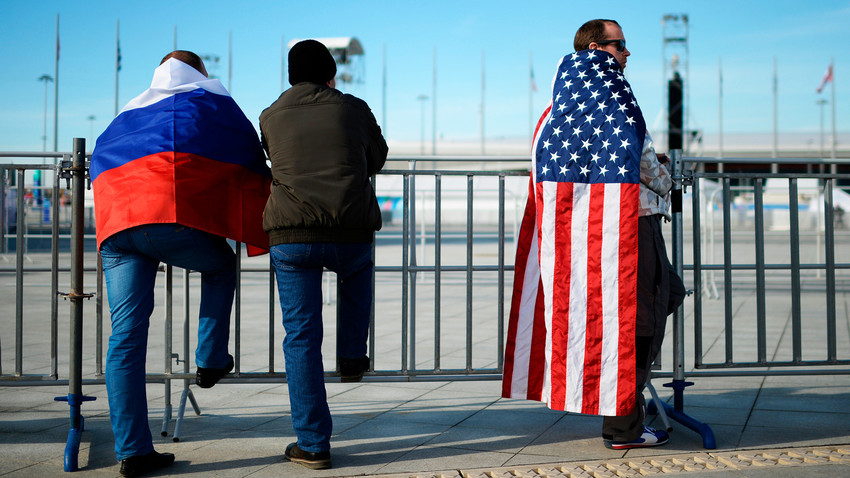 Russians and Americans: Why we don't understand each other