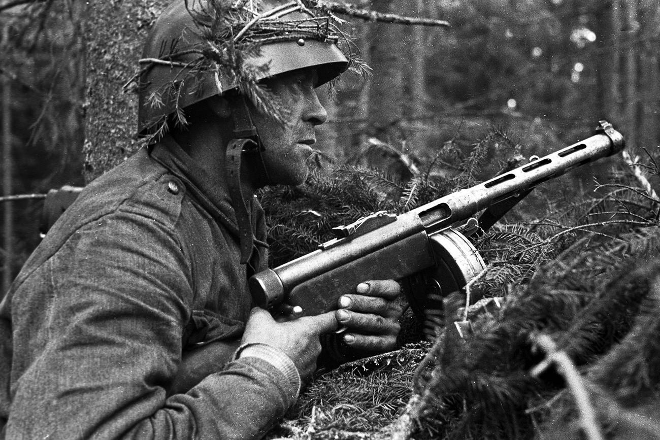 Фински KP/-31
