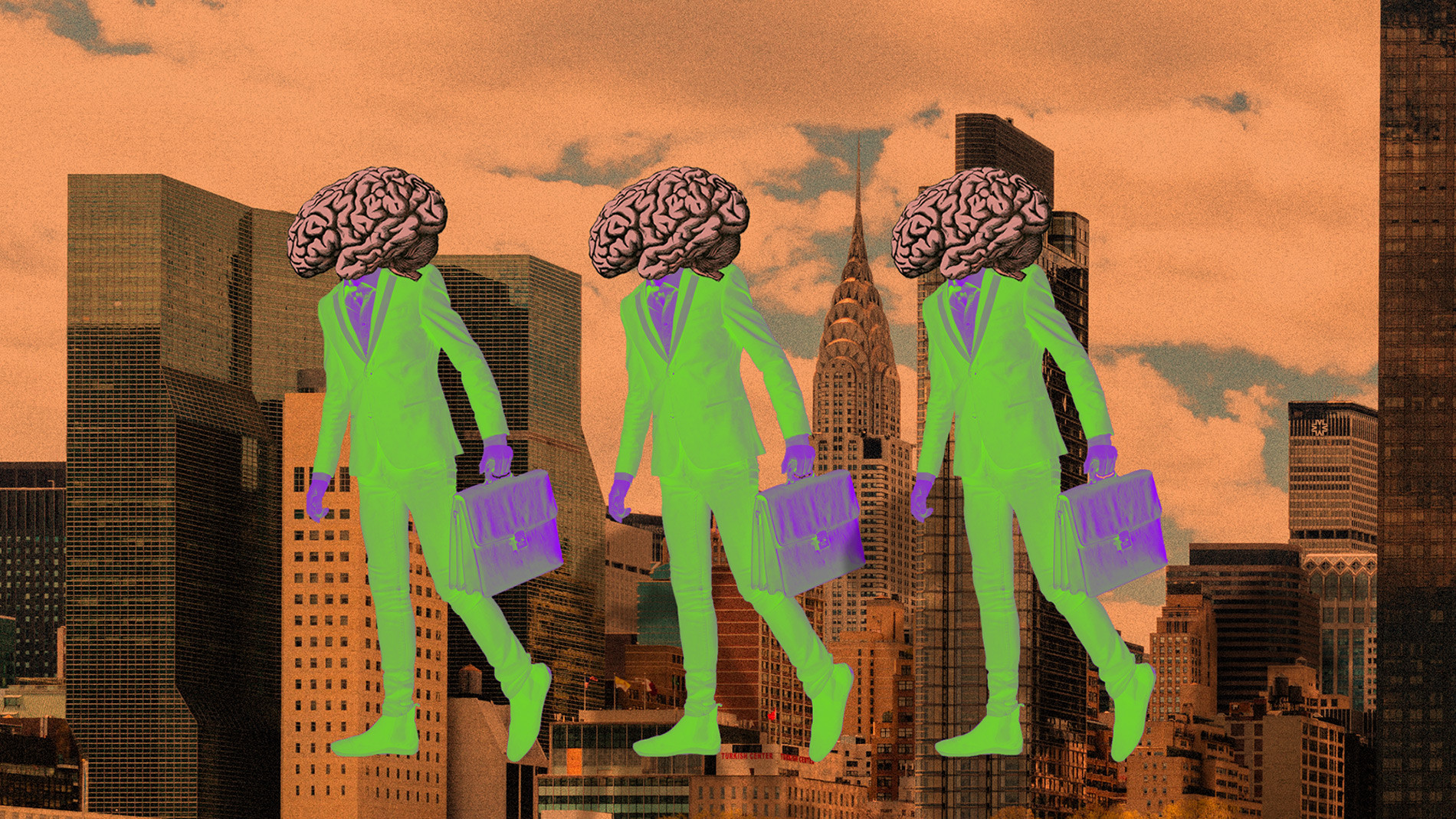 Prodaja mozgova: Američki tehnološki divovi kupuju timove