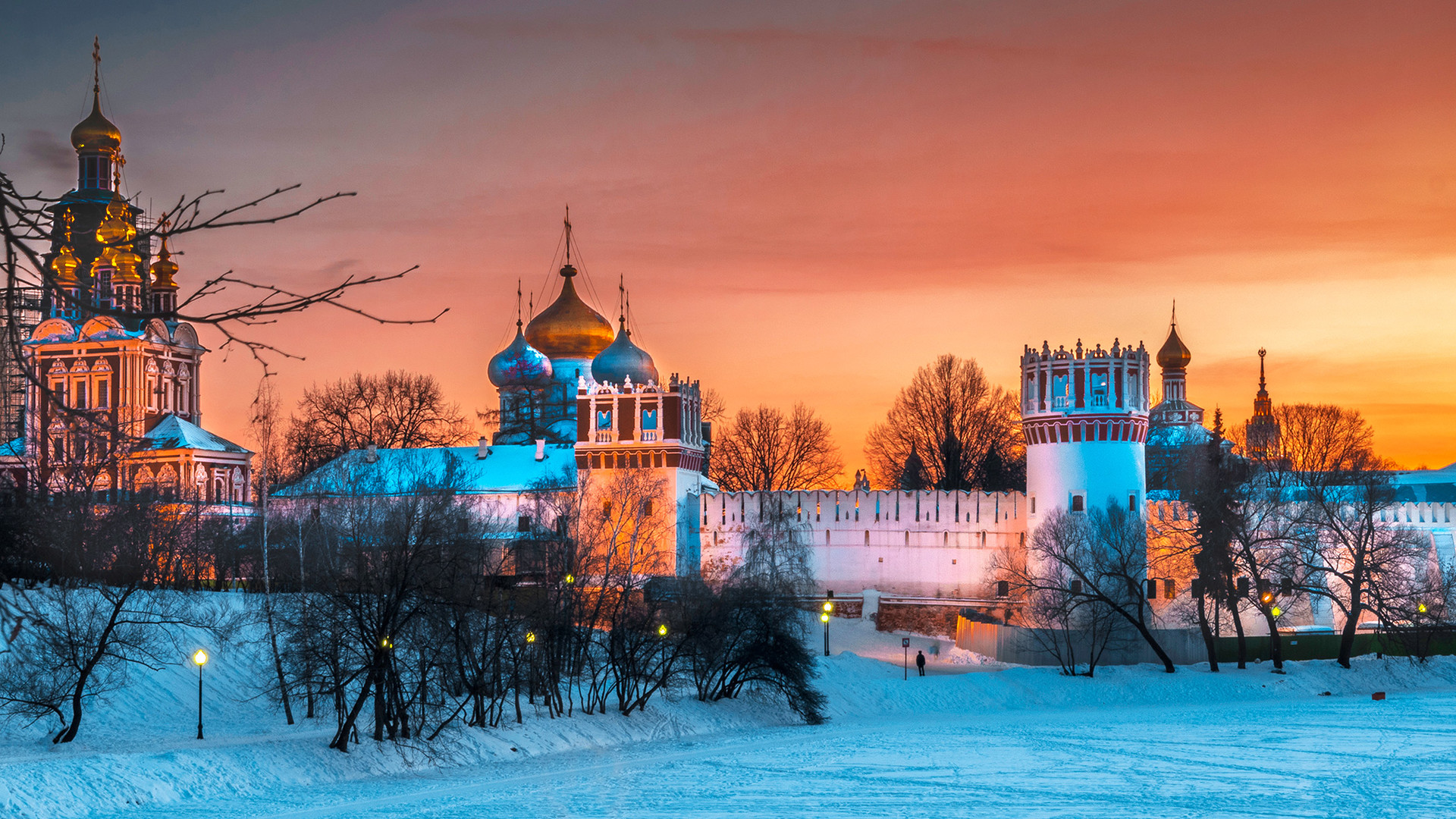 5 reasons to visit Novodevichy Convent, Moscow's most