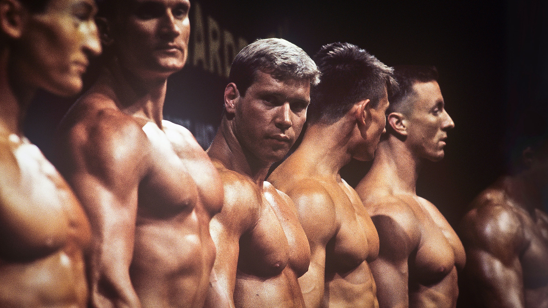 Why Was Bodybuilding Outlawed In The Ussr Photos Russia Beyond