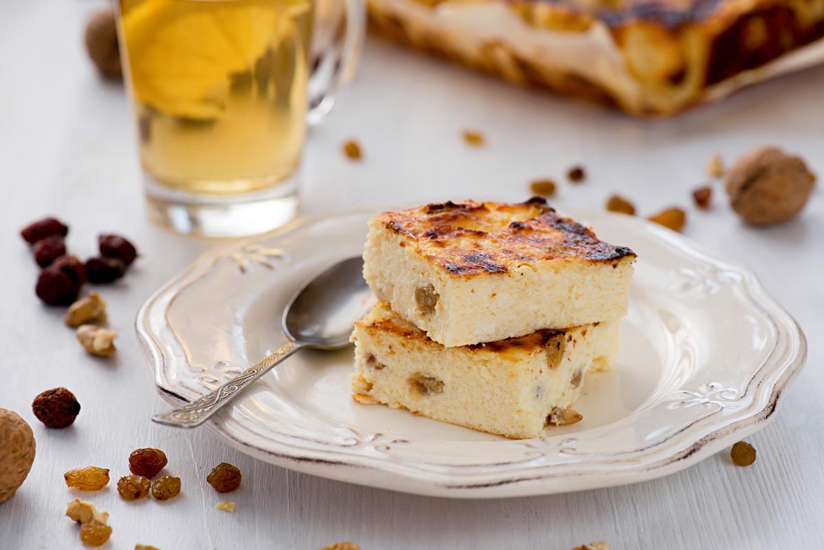 Amerikanischer Kühlschrank Quark : Zehn russische süßspeisen aus quark die sie probieren sollten