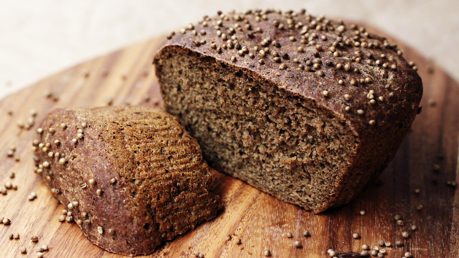 Wie Sie das legendäre Borodinski-Brot selbst backen - Russia Beyond DE