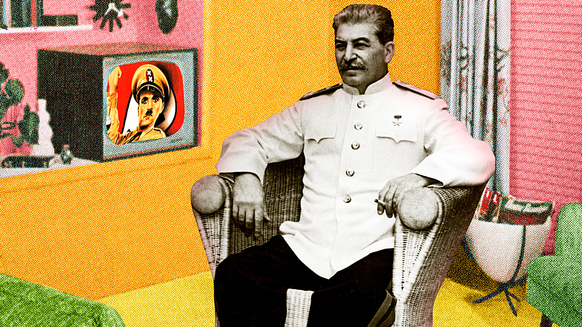 Geheimes Kino Die Fünf Ausländischen Lieblingsfilme Stalins