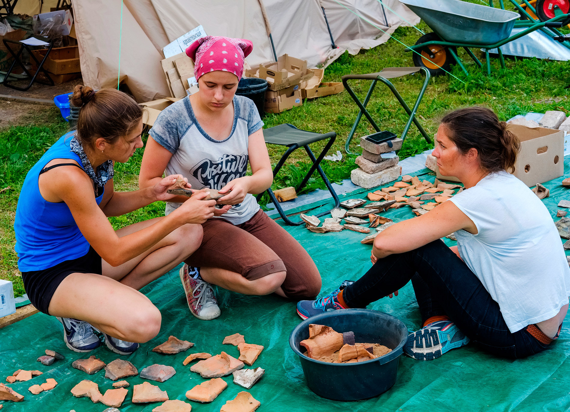 5 volunteering programs in Russia to apply to in 2019