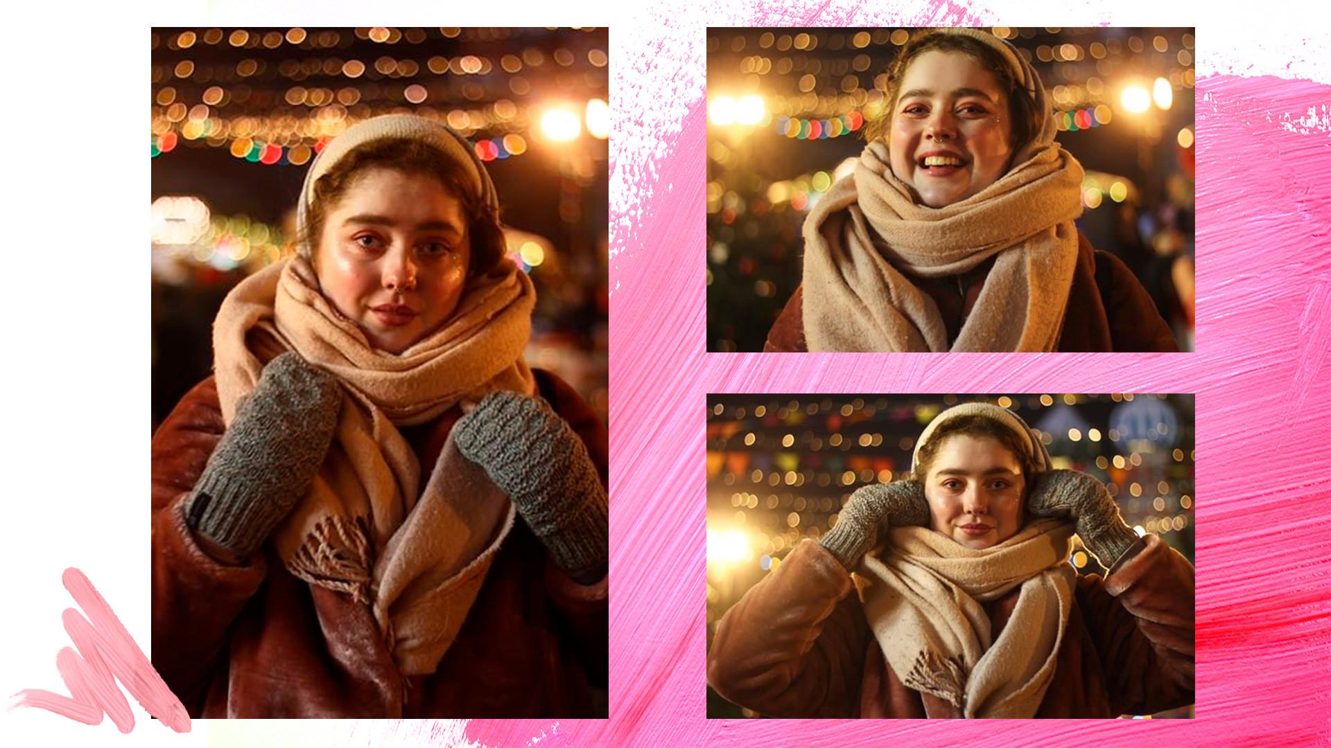 Bildergebnis für Diese russischen Frauen ermuntern zu einer positiven Körperwahrnehmung Lifestyle 11 Feb 2019 Anna Sorokina Asja Lunegowa, Angelina Rusanowa, Puschba,