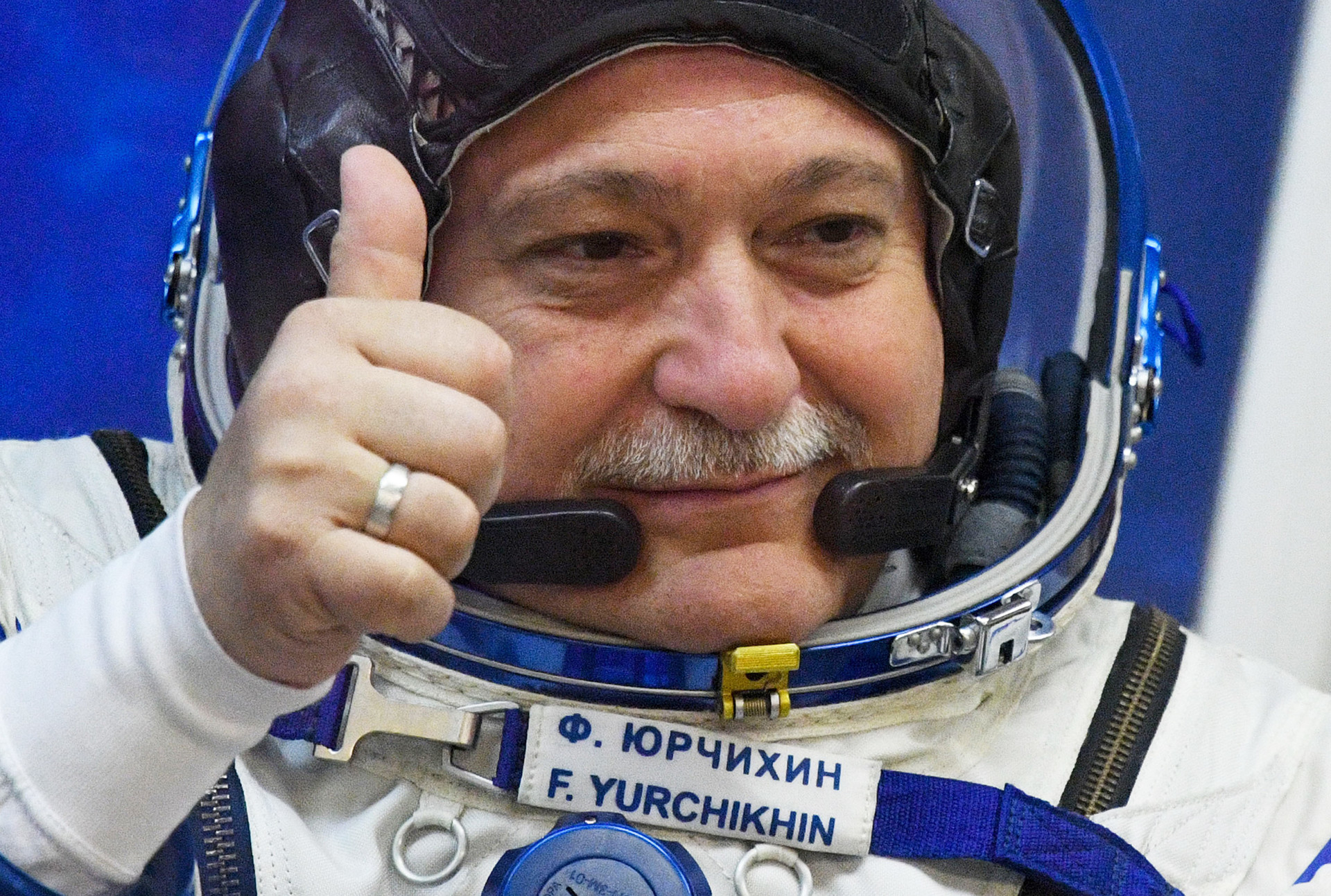 Just how superstitious are Russian cosmonauts  - Russia Beyond 232d05c93a4