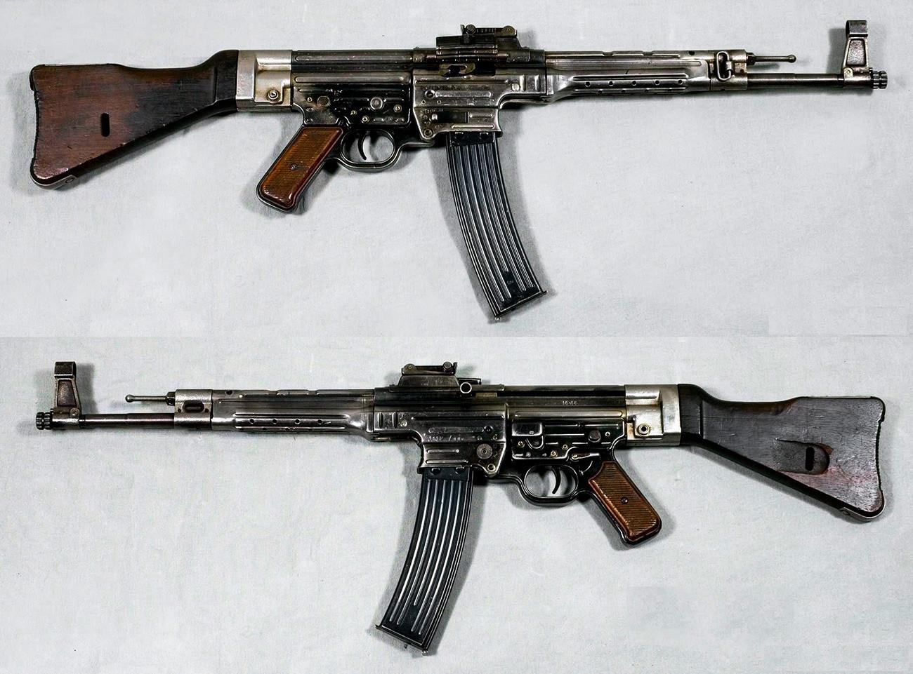 Resultado de imagem para 5 mitos sobre o AK-47