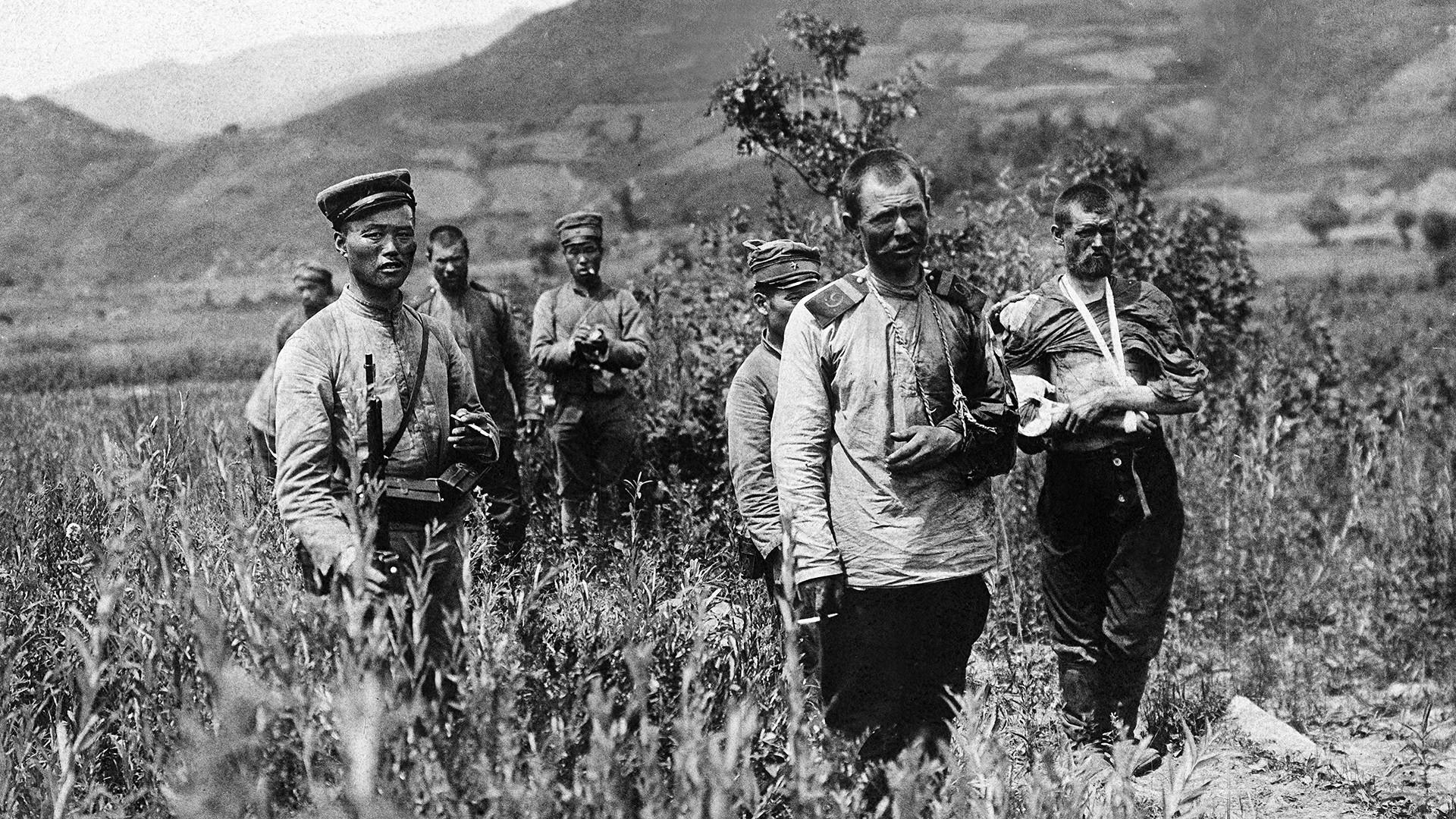敗北につぐ敗北…:日露戦争の4つ...