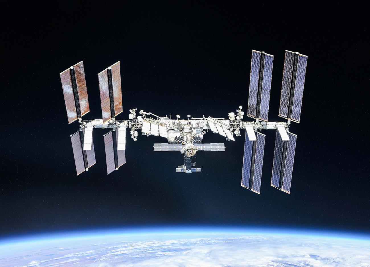 Raumstation Haken