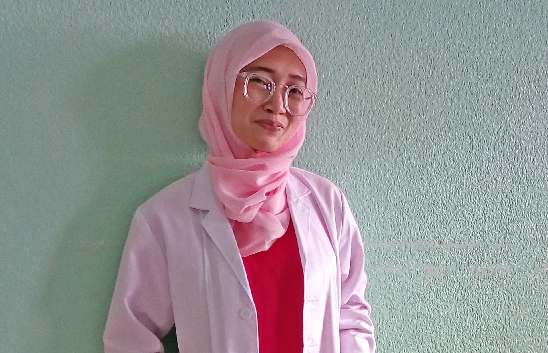 Sarah Edna Fadilah Ramadhani