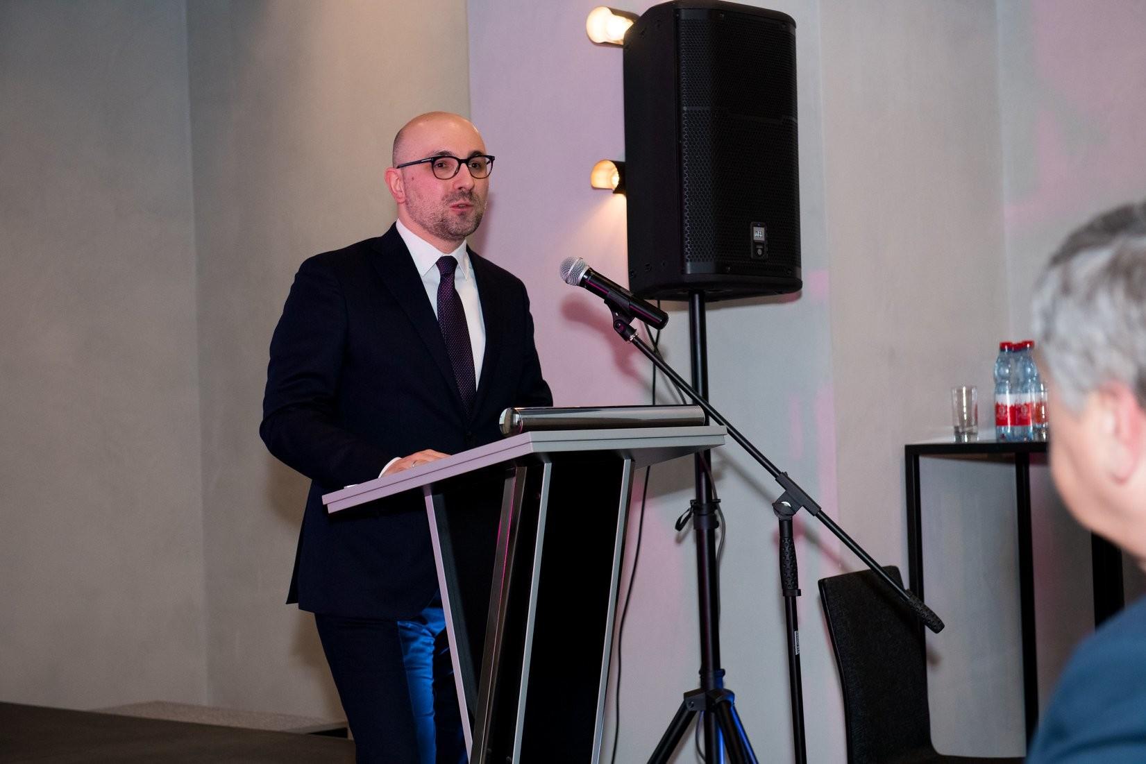 Амбасадорот на РМ во Русија Гоце Карајанов